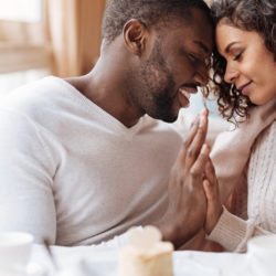 Avoid Disconnect and Increase Loving Interaction