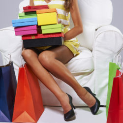 Know the Signs of Compulsive Spending